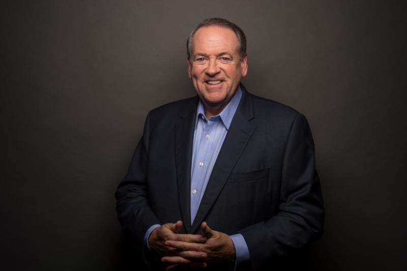 Mike Huckabee's Evening Edition February 10th, 2019